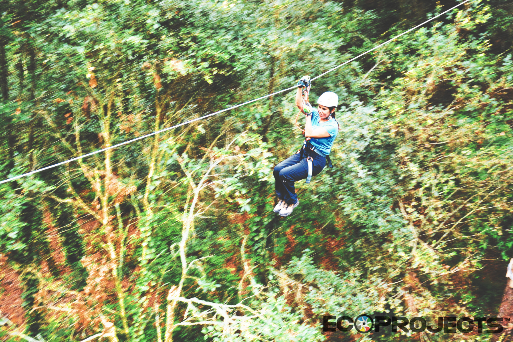 Canopy Tour 10