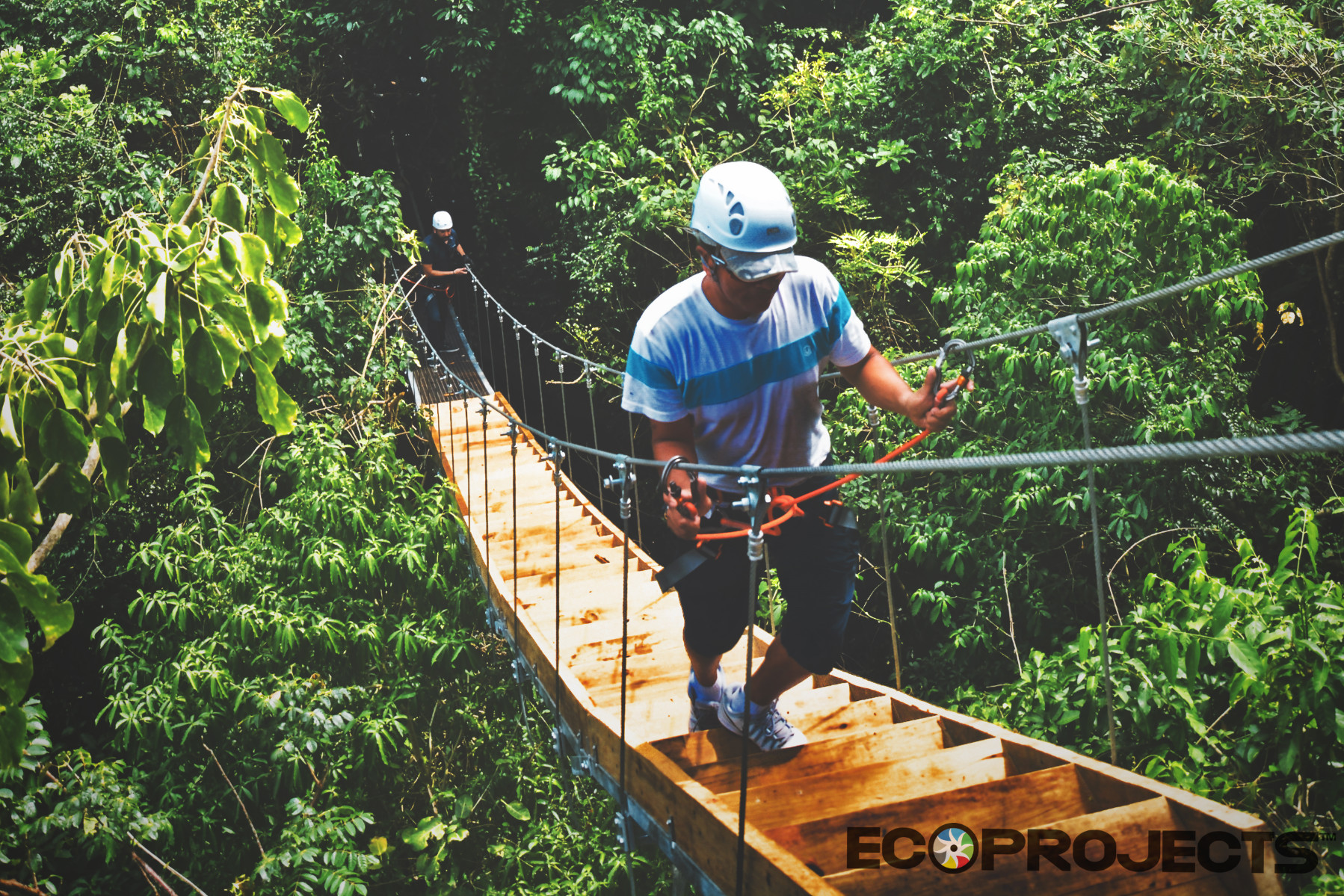 Canopy Tour 2