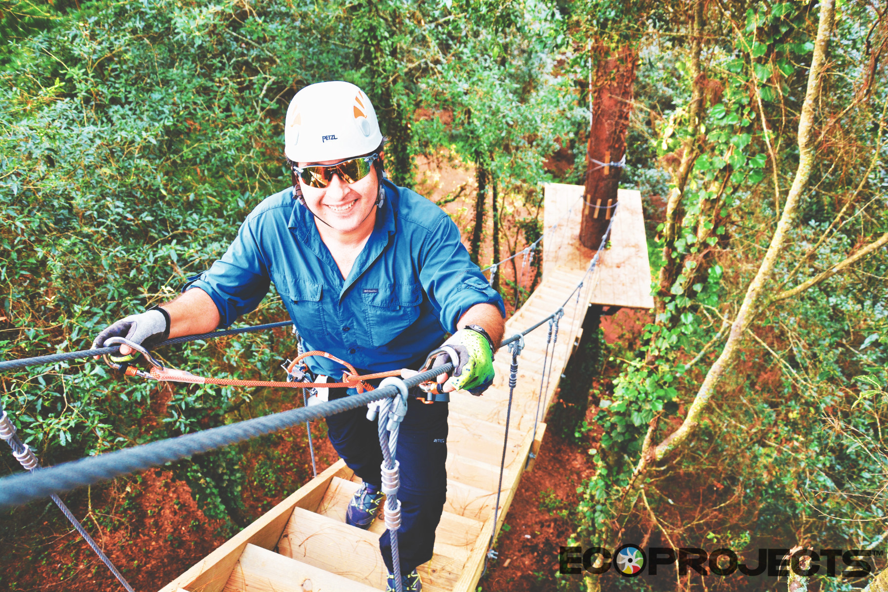 Canopy Tour 9