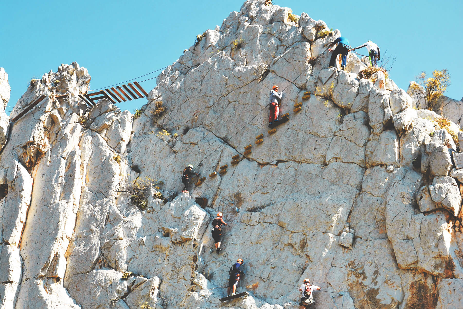 Viaferrata9 Ecoprojects
