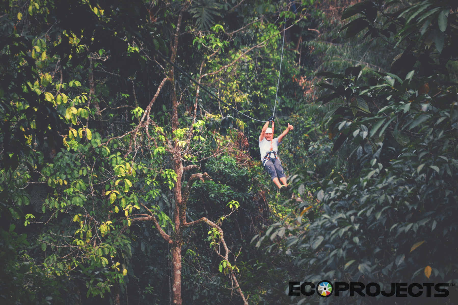 Canopy Tour 6