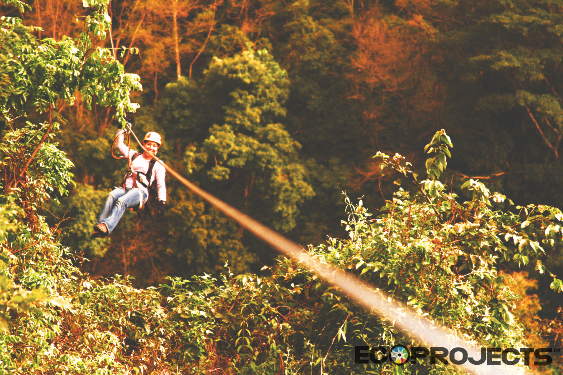 Tirolesa Zip Line22