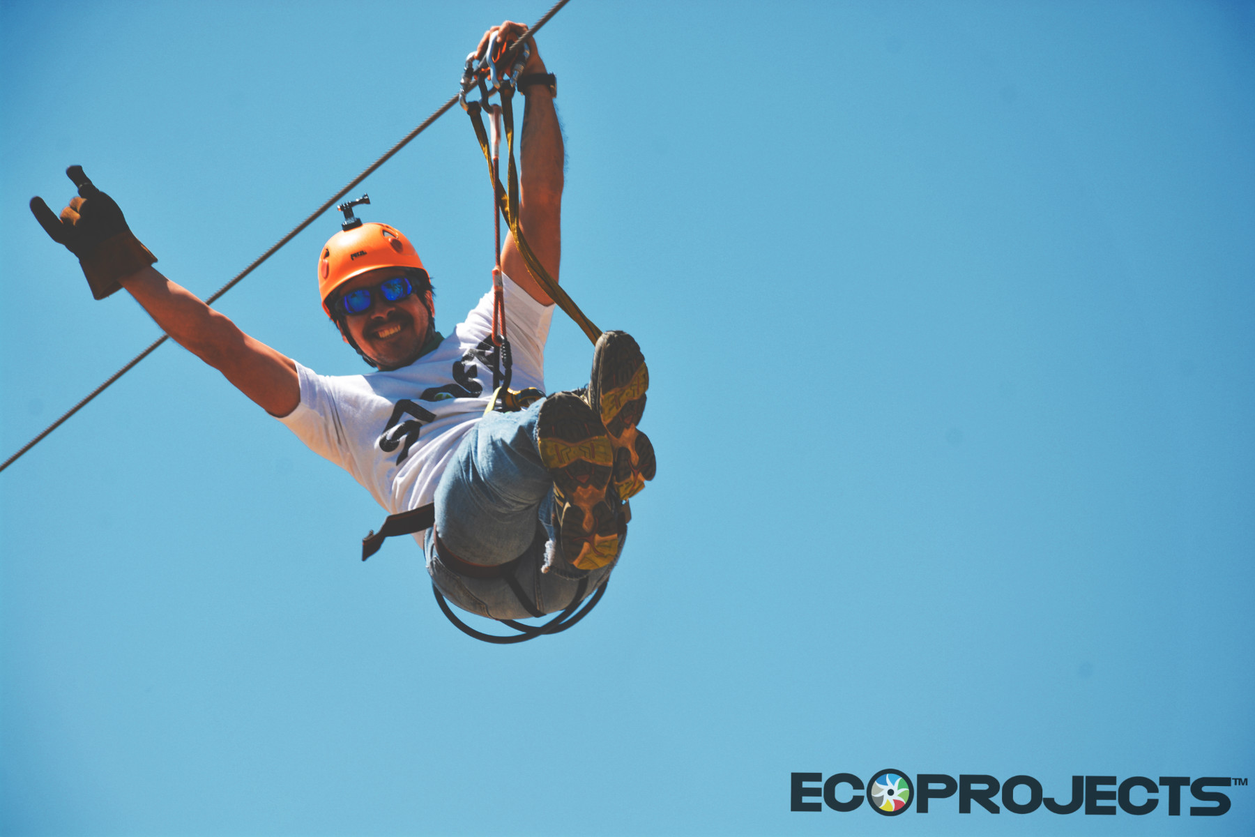 Tirolesa Zip Line25