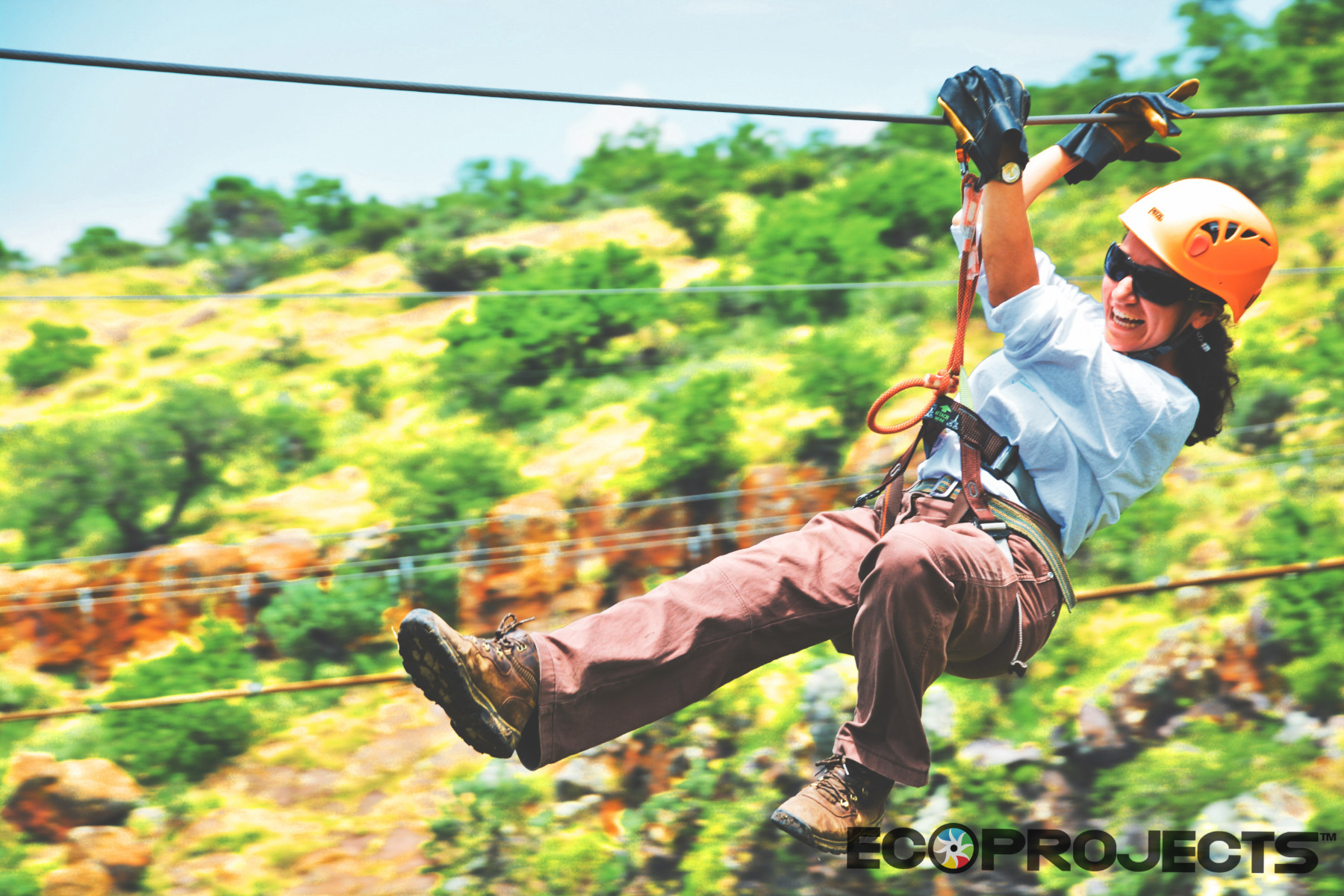 Tirolesa Zip Line31